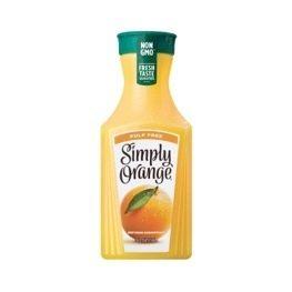 Ingredient Orange Juice