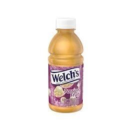 Ingredient Passion Fruit Juice