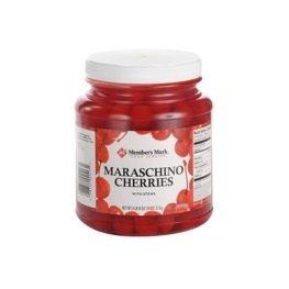 Ingredient maraschino Cherries